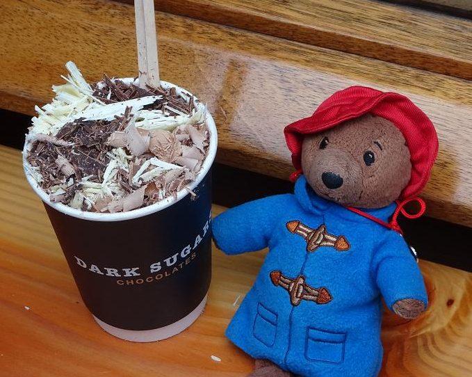 Juniper and Cocoa